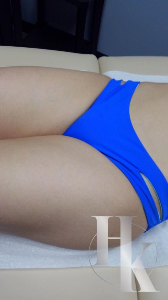 Bikini Line Wax