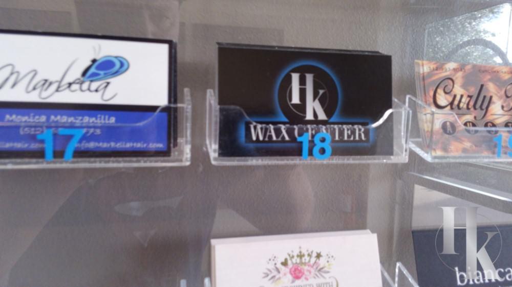 Austin Wax Salon