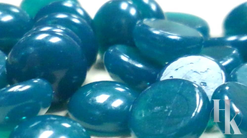 Close Up Of Hard Wax Beads