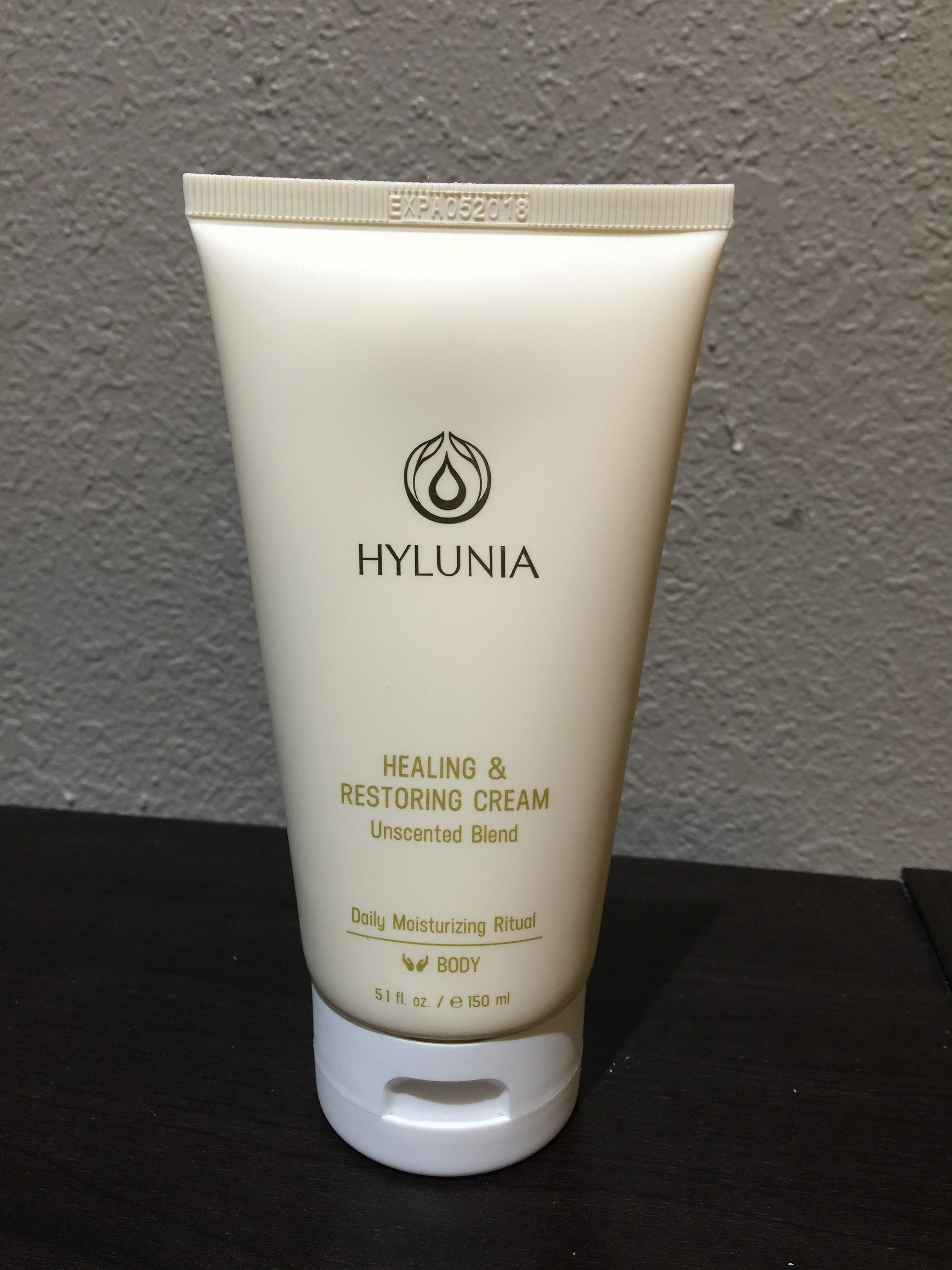 Hylunia Healing And Restoring For After Brazilian Wax