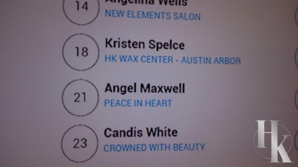HK Wax Center Listing