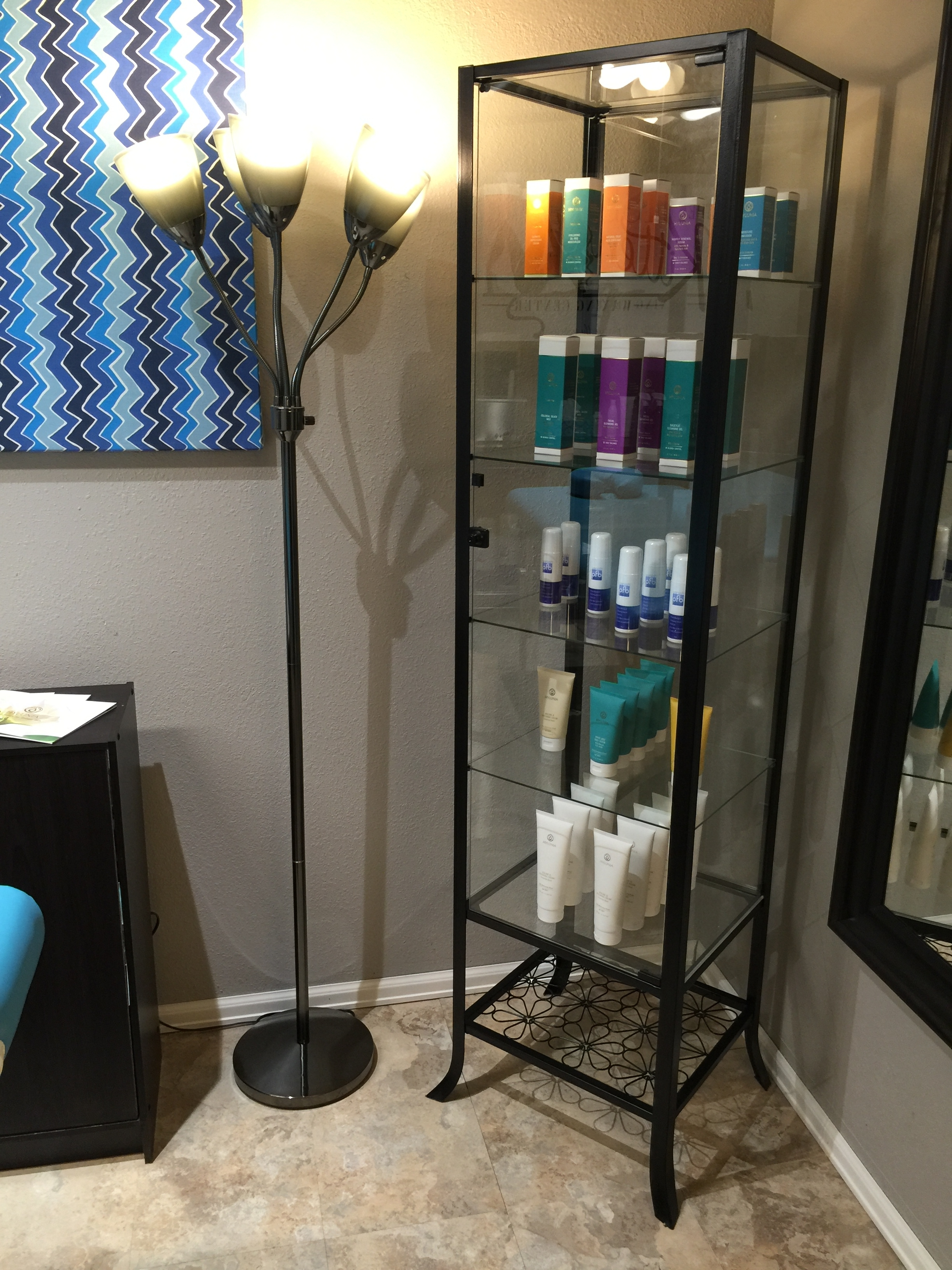 HK Wax Center Post Waxing Products