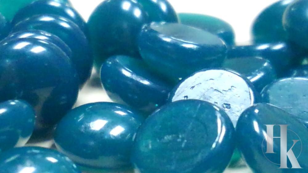 Cheek Waxing Beads