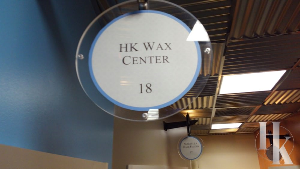 HK Wax Center For Nose Waxing