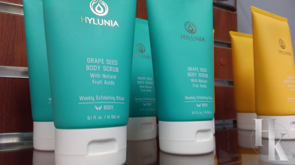 Exfoliant For Post Waxing