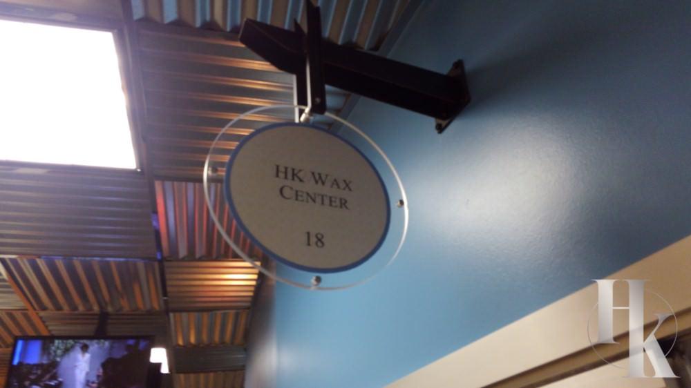 HK Wax Center In Sola Salon
