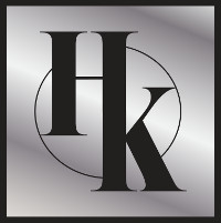 HK Wax Center Logo