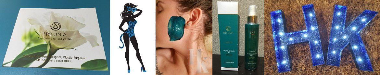 Sideburn Waxing Collage